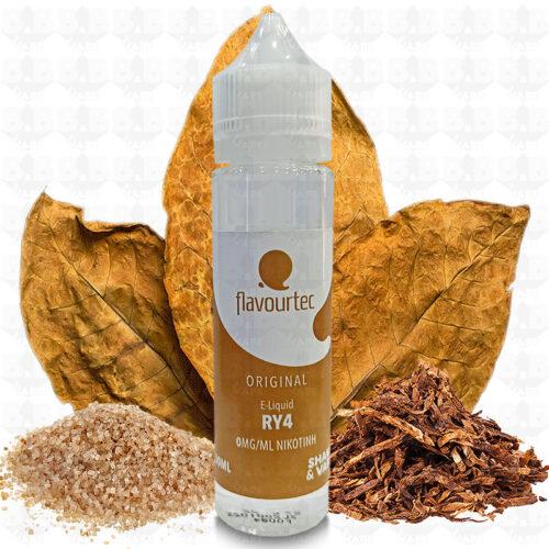 Flavourtec - RY4 1