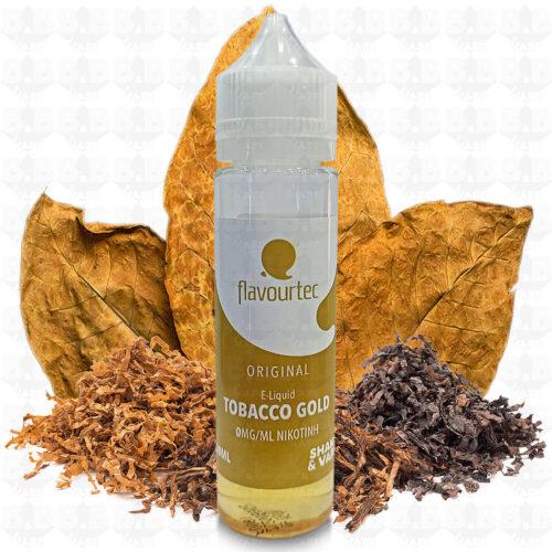 Flavourtec - Tobacco Gold 1