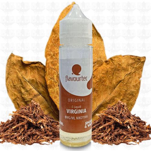 Flavourtec - Virginia 1