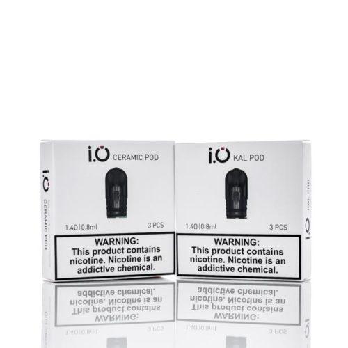 IO Coil - Innokin