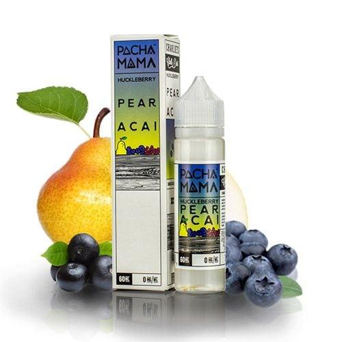 Huckleberry Pear Acai - Charlie's Chalk Dust