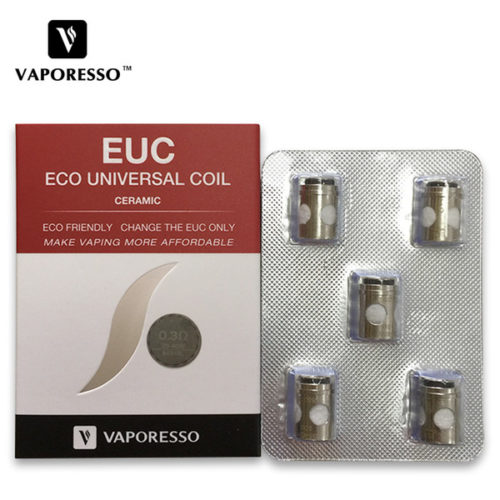 EUC Coil - Vaporesso