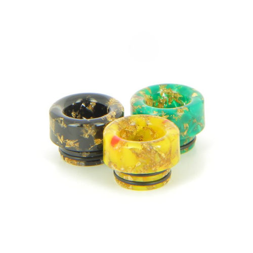 810 Drip Tip Epoxy Resign WITH oRing 1