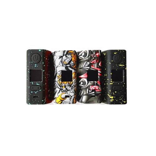 Eco Rader - Hugo Vapor ALL
