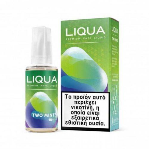 Liqua - Two Mints