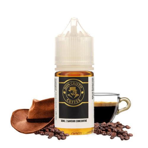 Don Cristo Coffee - PGVG Labs