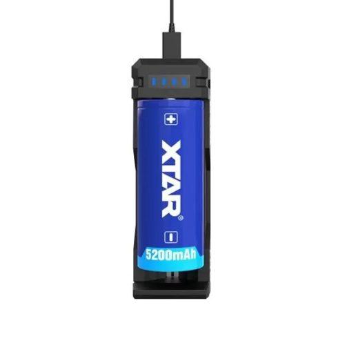 Xtar - SC1 Speedy Charger 1