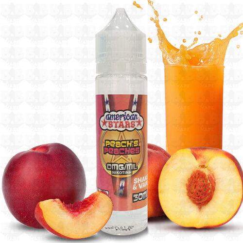 American Stars - Peachs Peaches