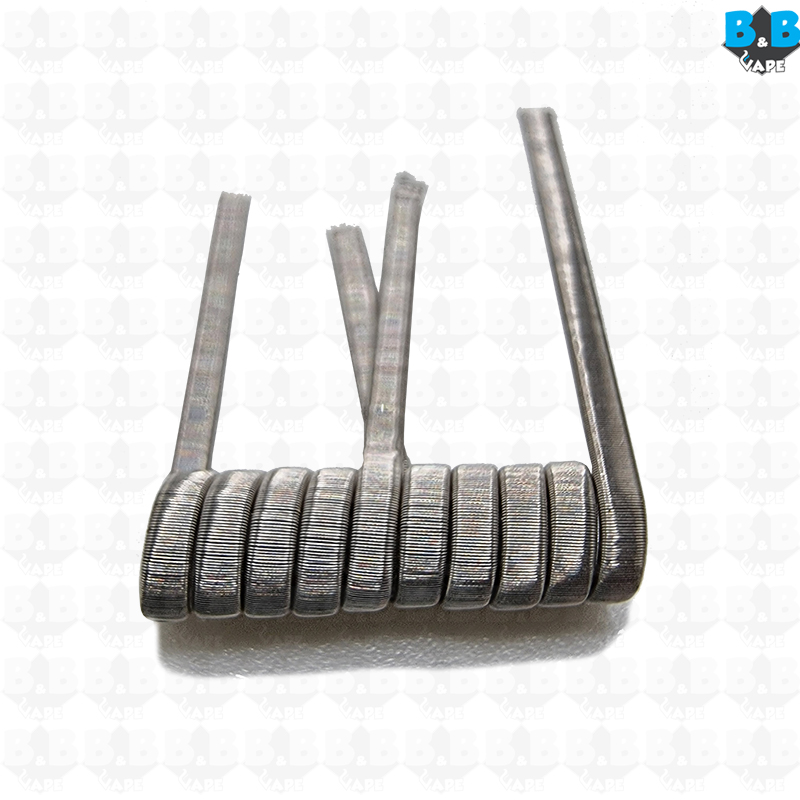 AV Coils - Framed Staple