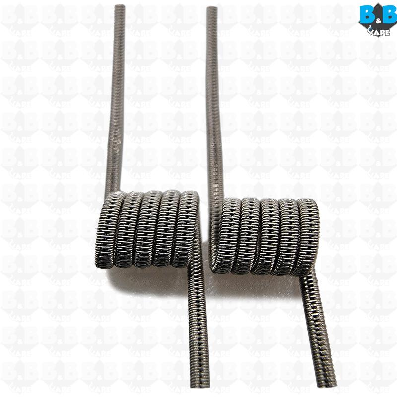 AV Coils - Nano Fused Staggered