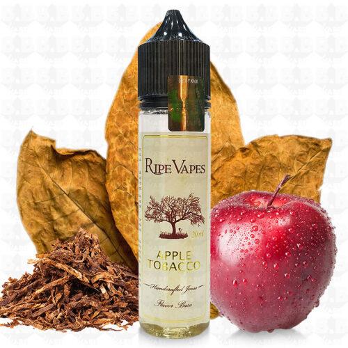 Ripe Vapes - Apple Tobacco