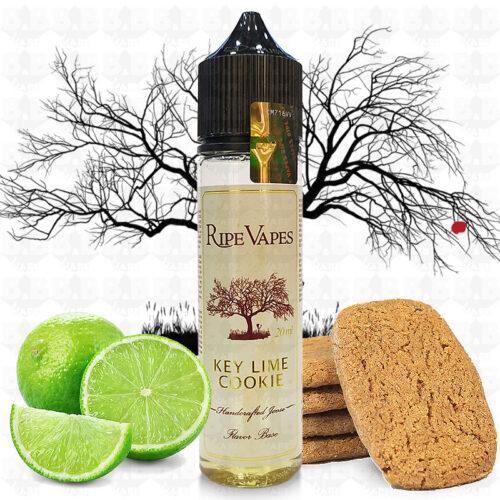 Ripe Vapes - Key Lime Cookie