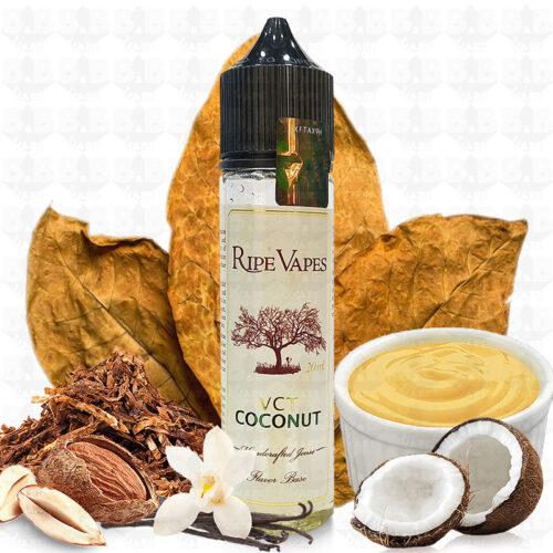 Ripe Vapes - VCT Coconut Original