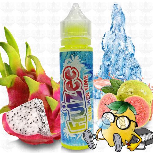 Fruizee - Summer Time