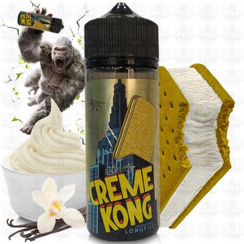 Joes Juice - Creme Kong