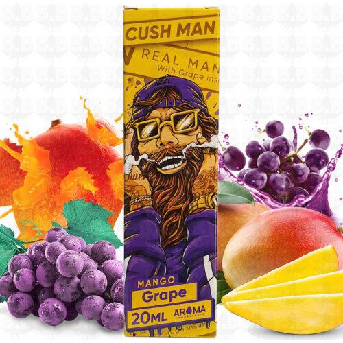 Nasty Juice - Mango Grape