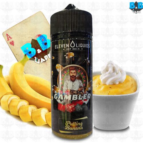 Gambler - Putting Banana