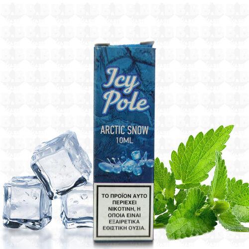 Icy Pole - Arctic Snow 10ml