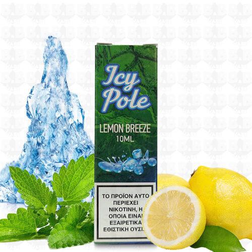 Icy Pole - Lemon Breeze 10ml
