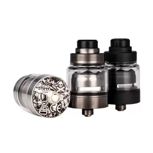 Suicide Mods - Ether RTA All 2