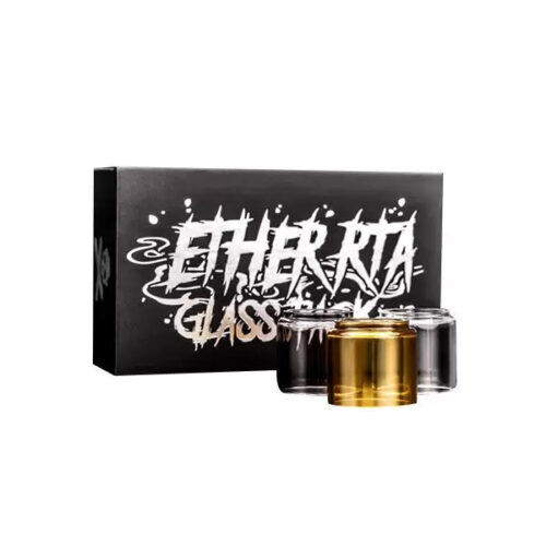 Suicide Mods - Ether RTA Extension Kit