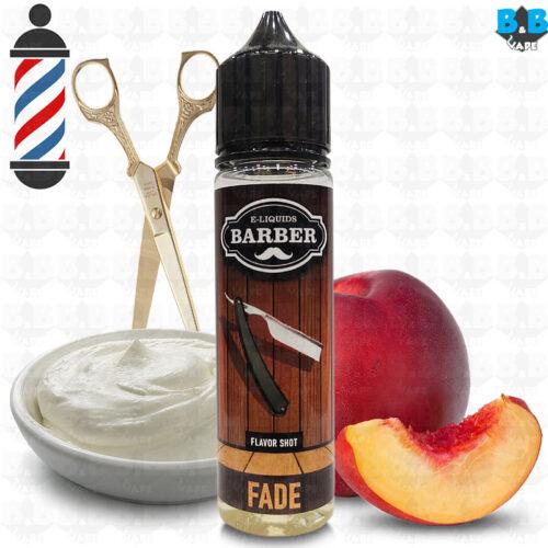 Barber - Fade