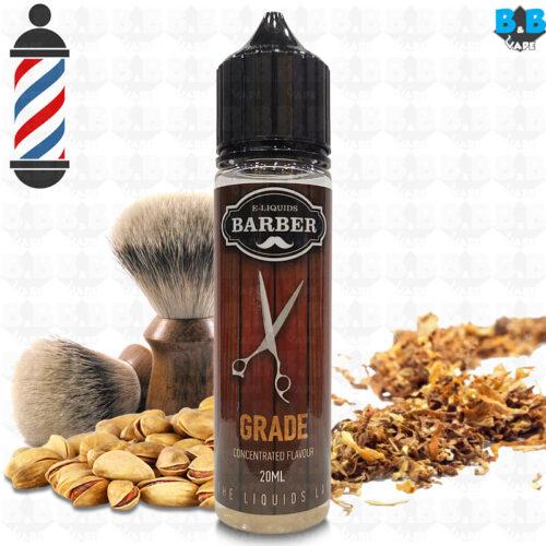 Barber - Grade