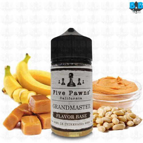 Five Pawns - Grandmaster