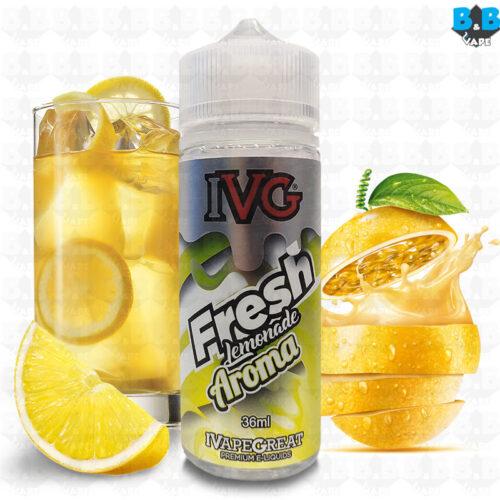 IVG - Fresh Lemonade