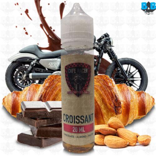 Cafe Racer - Croissant