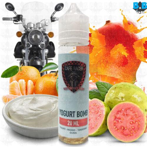 Cafe Racer - Yogurt Bomb