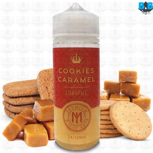 M.I. Juice - Cookie Caramel