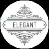 Elegant Logo Widget