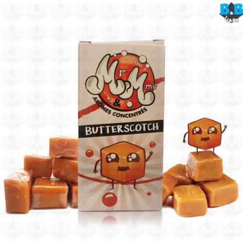 Mr & Mme - Butterscotch