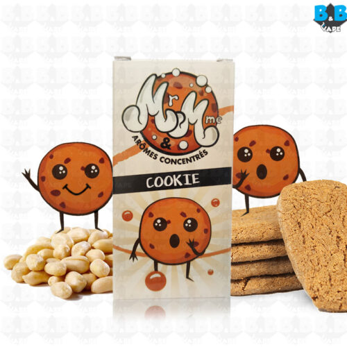 Mr & Mme - Cookie