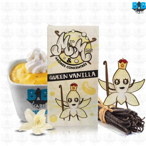 Mr & Mme - Queen Vanilla