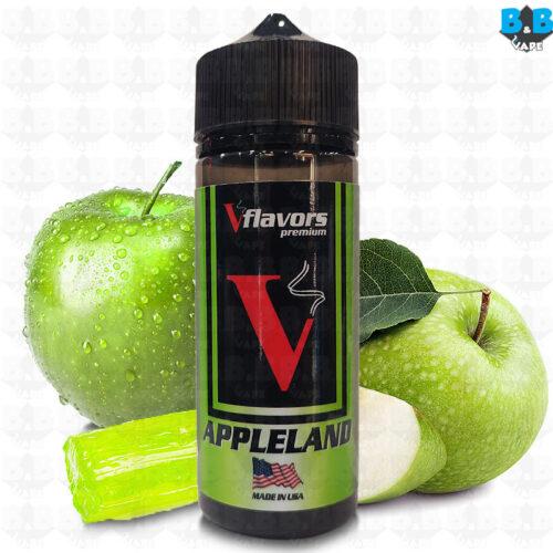 VFlavors - Appleland
