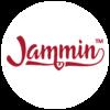 Jammin Menu Logo
