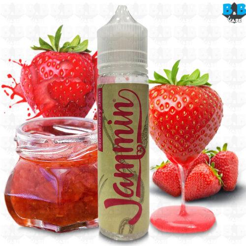 Jammin - Strawberry Jam