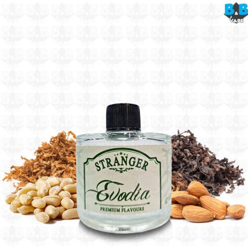 Stranger - Evodia