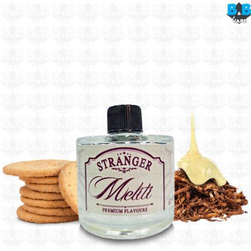 Stranger - Meliti