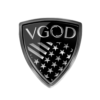 VGOD Menu Logo