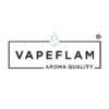Vapeflam Menu Logo