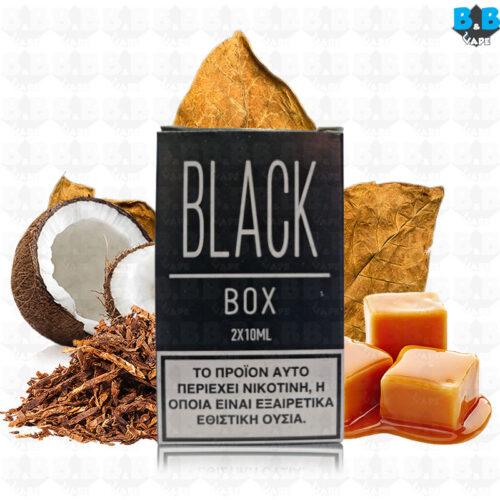 Black - Box 10ml
