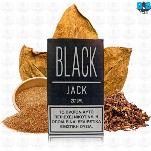 Black - Jack 10ml