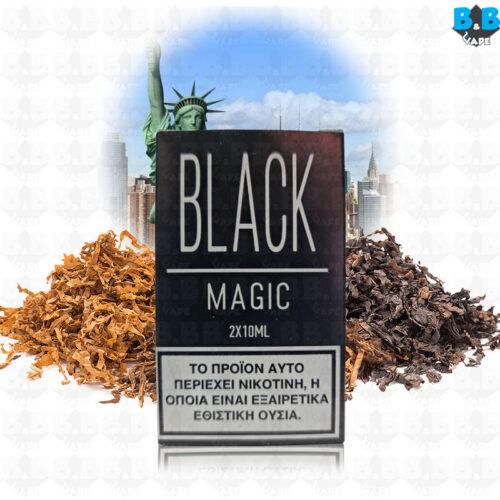 Black - Magic 10ml