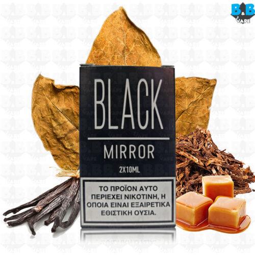 Black - Mirror 10ml