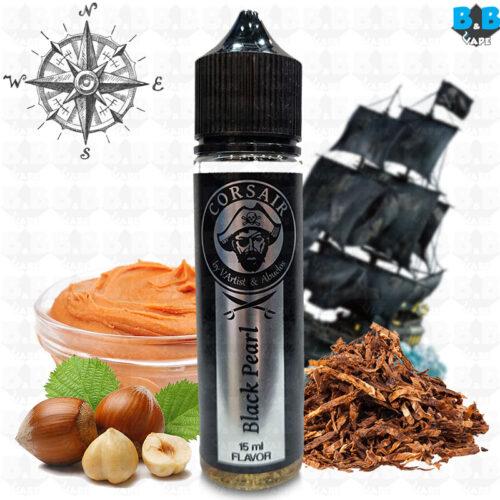 Corsair - Black Pearl
