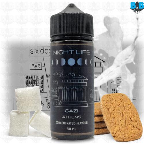 Night Life - Gazi
