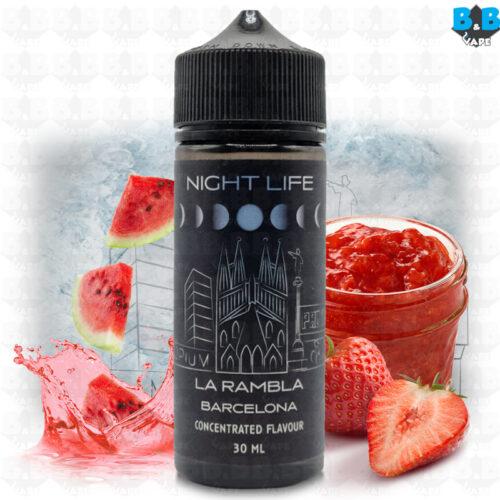 Night Life - La Rambla